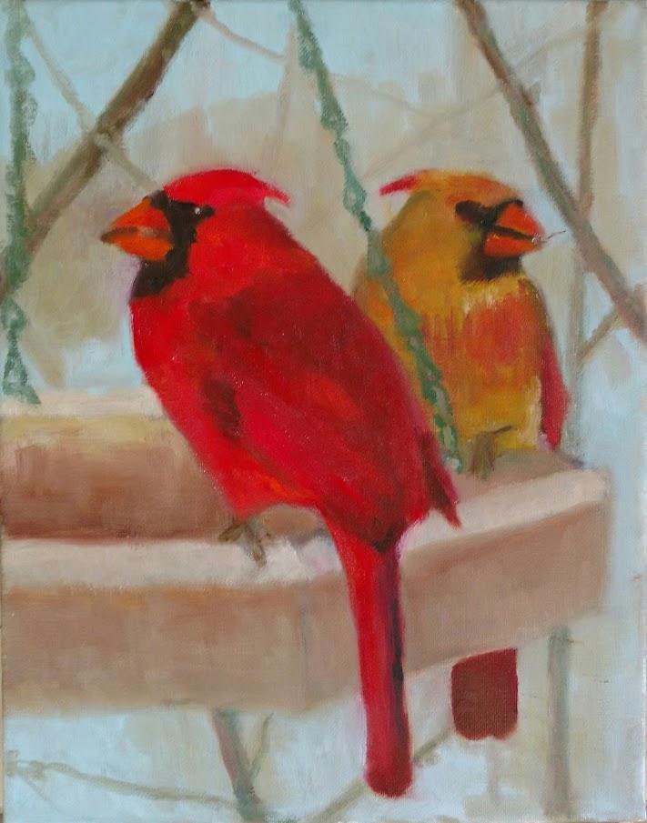 cardinals meg