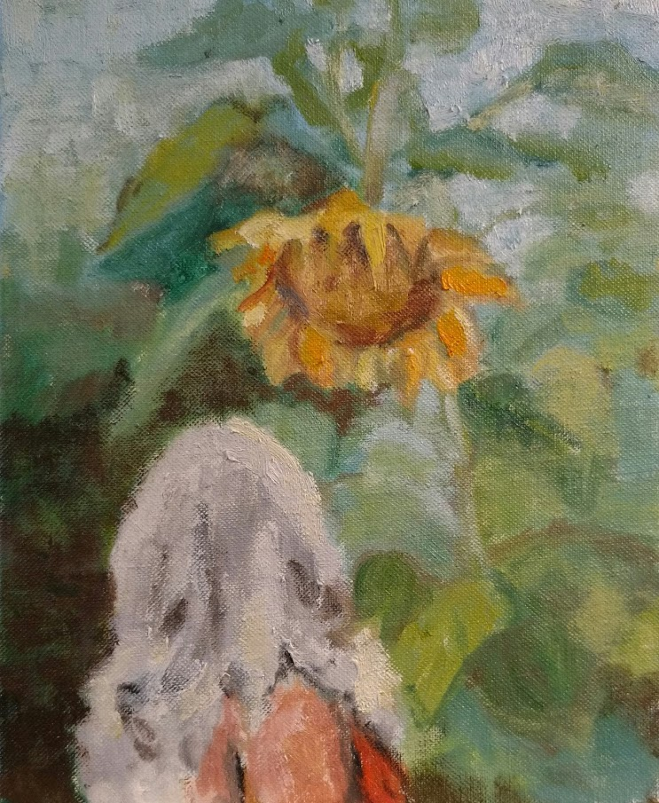 sunflower me